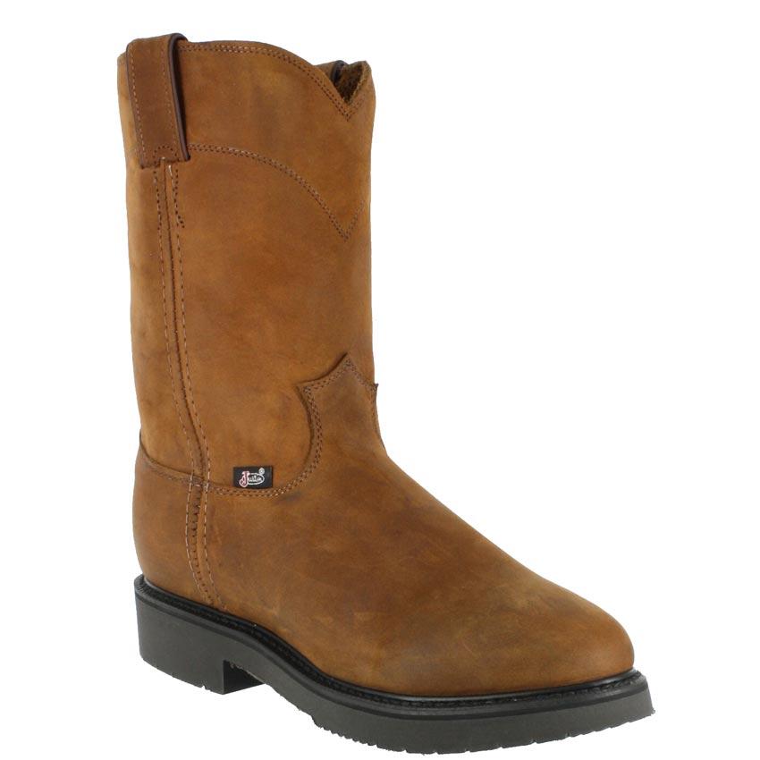 1d205fadbe5 Justin | Product Categories | Botas Juarez Western Wear
